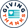give thanks icon