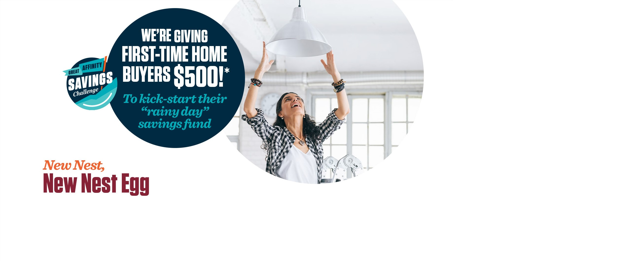 Home Buying Rebate