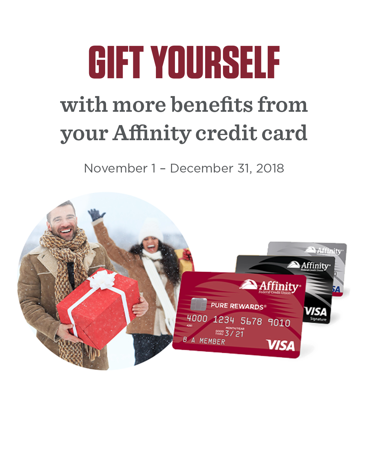 Holiday Promo Mobile
