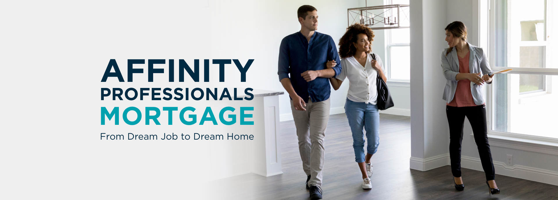 Affinity Professionals Mortgage
