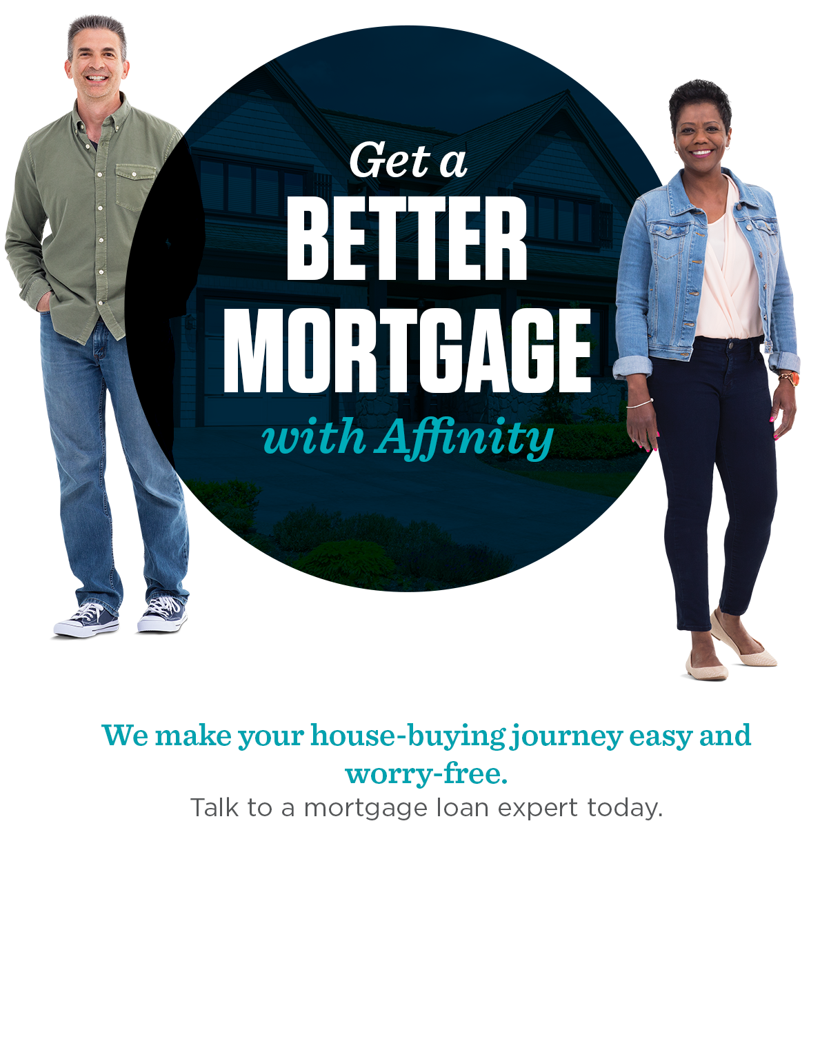 Mortgage Mobile Banner