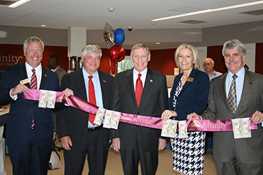 Affinity Credit Union >> Affinity Federal Credit Union Opens Its Doors In Oradell New Jersey