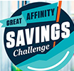 Great Savings Challenge